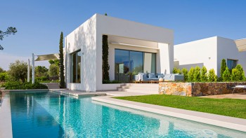 Luxury Villa in Campoamor (Alicante)