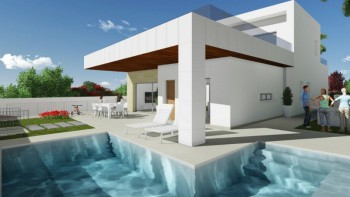 Luxury Villa in Orihuela-Costa (Alicante)