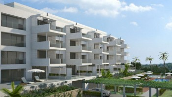 Apartment in Orihuela-Costa (Alicante)