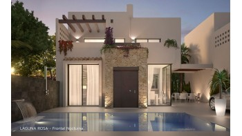 Luxury Villa in Guardamar Del Segura Ciudad Quesada