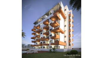 Apartment Las Dunas in Guardamar Del Segura